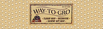 Way To Gro Florist's Company logo