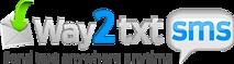 Way2Txtsms's Company logo