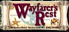 Wayfarers Rest Backpackers  Hostel's Company logo