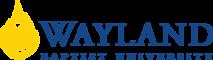 Wayland Baptist University's Company logo