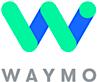 Waymo's Company logo
