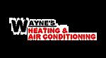Wayne's Heating & Air Conditioning's Company logo