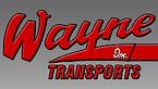 Wayne Transports's Company logo