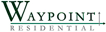 Waypoint Residential's Company logo