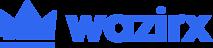 WazirX's Company logo