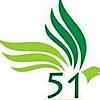 Wazobia Nigeria's Company logo