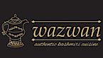 Wazwan's Company logo
