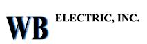 Wb Electric S Company Logo