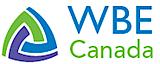 Wbe Canada's Company logo