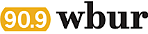 WBUR's Company logo