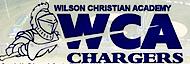 Wilsonchristian's Company logo
