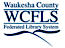 Absolutely Art's Competitor - WCFLS logo