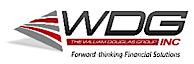 Wdg's Company logo