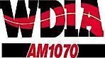 Wdia's Company logo