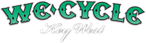We Cycle's Company logo