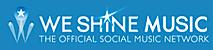 We Shine Music's Company logo