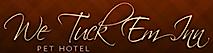 WE TUCK'EM INN's Company logo