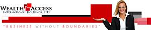 Wealth Access International Holdings's Company logo