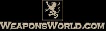 Weapons World's Company logo
