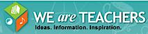 WeAreTeachers's Company logo