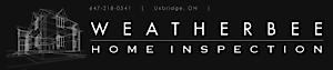 Weatherbee Home Inspection's Company logo