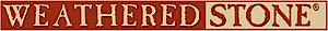 Weathered-stone's Company logo