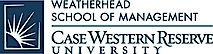 Weatherhead School of Management's Company logo