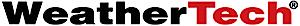WeatherTech's Company logo