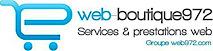 Web-boutique972's Company logo