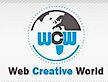 Web Creative World's Company logo