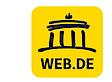WEB.DE's Company logo