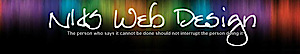 Nhswebdesign's Company logo