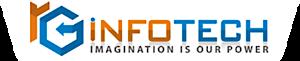Rginfotech's Company logo