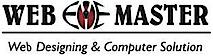 Web Eye Master's Company logo
