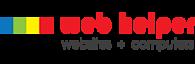Web Helper : Dodges Ferry Websites + Computers's Company logo