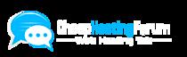 Cheaphostingforum's Company logo