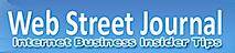Web Street Journal's Company logo
