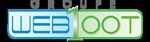 Web100T's Company logo