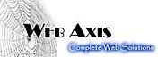 Webaxis's Company logo