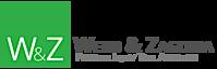 Webb & Zagoria's Company logo