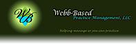 Webb-based Pm's Company logo