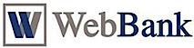 WebBank's Company logo