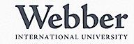 Webber  International  University's Company logo