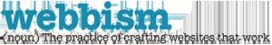 Webbism's Company logo