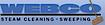 Premierccs's Competitor - Webco Sweeping logo