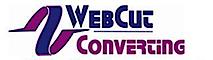 WebCut Converting's Company logo