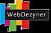 Webdezyner Logo