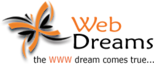 Webdreams - Web Services's Company logo