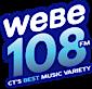 WEBE108's Company logo
