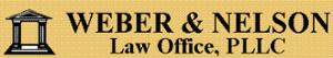 Weber &  Nelson's Company logo
